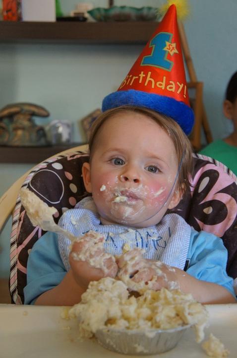 banana cream pie birthday