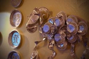 Year of the Ram made by Shana Leibowitz at Petaluma Pie Company